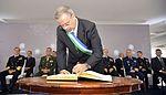Cerimônia pela posse do ministro Raul Jungmann (26991400471).jpg