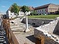 Cetatea Bastionară Alba Carolina, Alba Iulia, Romania - panoramio (27).jpg