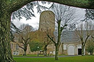 Château-Renault - Chateau