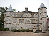 Château de Sirod (Jura, France).jpg