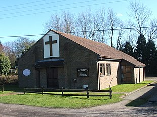 Challock Methodist Church