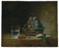 Chardin - Still Life with Water Glass and Fruit, 1759.png
