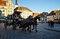 Chariot in Tallinn (30205256486).jpg