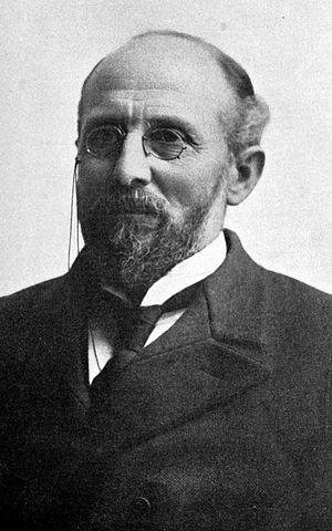 Charles B. Bellinger - Image: Charles B. Bellinger