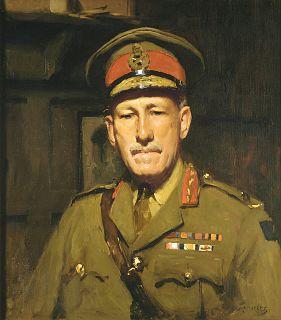 Charles Brand (general) Australian politician