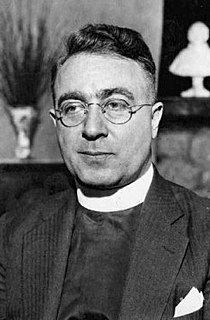 Charles Coughlin 20th-century American Catholic priest, radio commentator