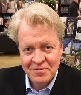 Charles Spencer, 9th Earl Spencer British peer and author, brother of Diana, Princess of Wales