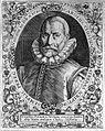 Charles de l'Écluse or Carolus Clusius (1526 – 1609) Wellcome L0010439.jpg