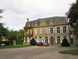 Marly (Moselle) — Wikipédia