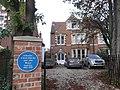 Chaudhuri house, Oxford.JPG