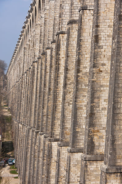 Chaumont Viaduct
