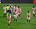 Chelsea 4 Ajax 4 (49022676043).jpg