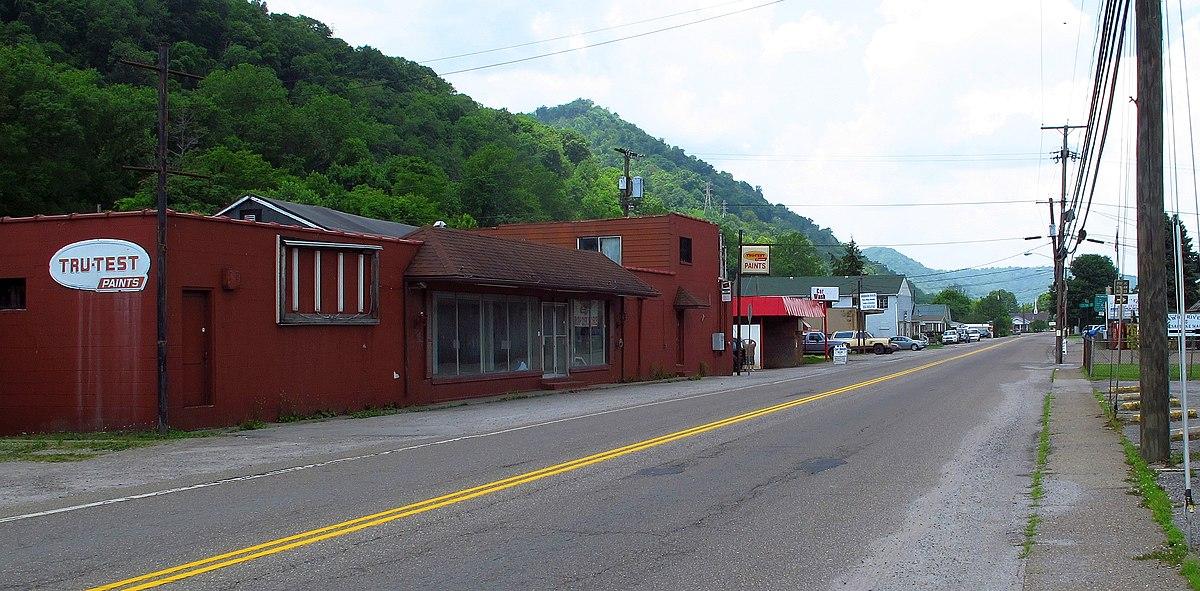 Chesapeake West Virginia Wikipedia