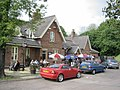 Cheshire Line Tavern, Cheadle - geograph.org.uk - 442076.jpg