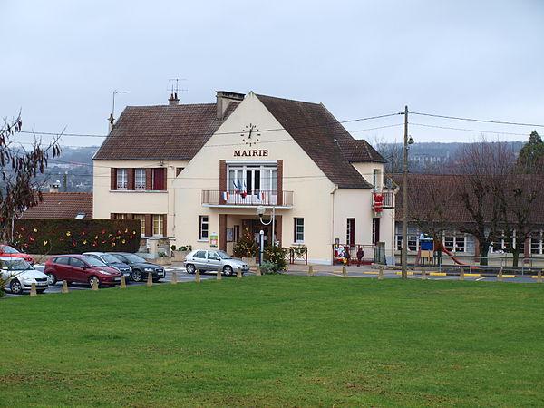 Photo de la ville Chierry
