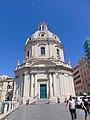 Chiesa del Santissimo Nome di Maria al Foro Traiano 04.jpg