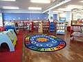Children's library in Nuneaton library (28239584458).jpg