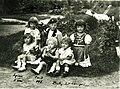 Children, Szenyér Fortepan 85057.jpg
