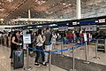 China Airlines check-in counters at ZBAA (20190730175433).jpg