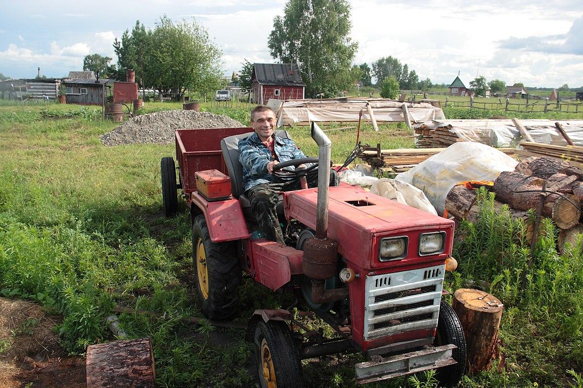 Должностные инструкции машиниста трактора