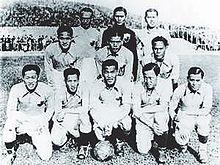 China national football team - Wikipedia