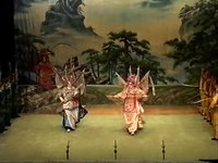 File:Chinese opera, cantonese 春花笑六郎.webm