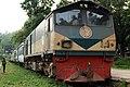 Chittagong University Shuttle train (07).jpg