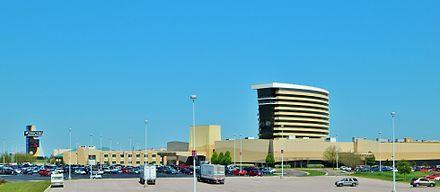choctaw casino bingo