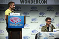 Chris Hardwick & Scott Derrickson (13949890503).jpg