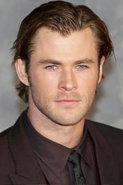 Chris Hemsworth nel 2013