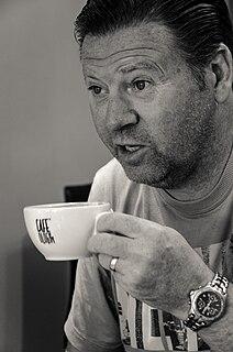 Chris Waddle English footballer