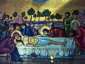 Christ after death,photo Jerusalam.JPG