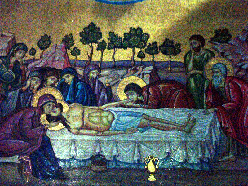File:Christ after death,photo Jerusalam.JPG