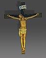 Christ en Croix par Thibaud Maitrier - Saint Exupère à Toulouse.jpg