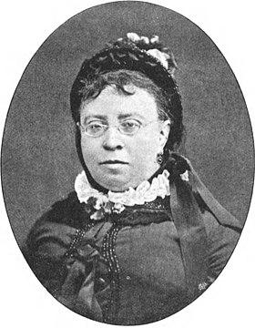 Christine Stoetz - Tooneel-herinneringen (1900)