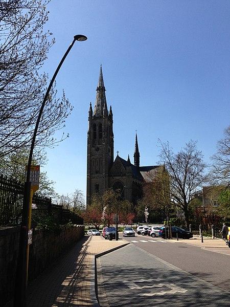 Church Arlon