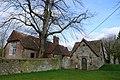 Church Hall Milborne Port - geograph.org.uk - 1206891.jpg