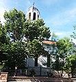 Church Primorsko Bulgaria, Църква Приморско България Jun 2017.jpg
