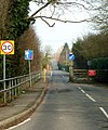 Church Road, Rawreth - geograph.org.uk - 696083.jpg