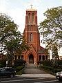 Church in Watervliet, New York.jpg