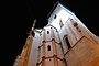 Church of Saint James Brno Night.JPG