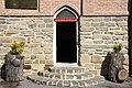 Church of Saint Mary - Urmia - Iran 2 - کلیسای ننه مریم، ارومیه - ایران 2.jpg