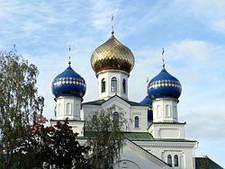 Church of Saint Nicholas (Babruysk) 11.jpg