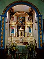 Church of the Assumption, Coaxustenco, Metepec City, Mexico State, Mexico 02.jpg