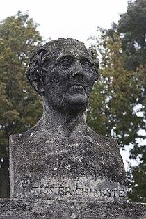Cimetière de Loyasse - Buste François-Marie Tissier.jpg