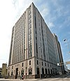 Cincinnati and Suburban Telephone Company Building