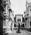 Cite Concha y Toro, Sucesos 1917.jpg