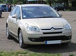 Citroën C4 (2004?2008)