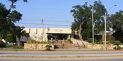 Daytona Beach City Hall, 2007