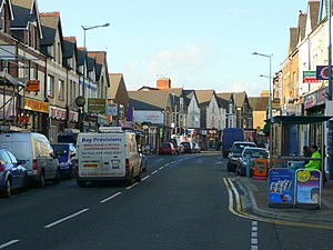 City Road, Roath, Cardiff - geograph.org.uk - 1041906.jpg